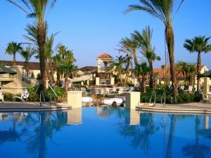 Villas at Regal Palms Resort & Spa, Resorts  Davenport - big - 17