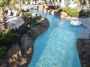 Villas at Regal Palms Resort & Spa, Resorts  Davenport - big - 18