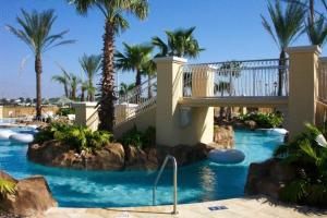 Villas at Regal Palms Resort & Spa, Resorts  Davenport - big - 20