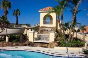 Villas at Regal Palms Resort & Spa, Resorts  Davenport - big - 21