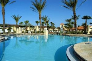Villas at Regal Palms Resort & Spa, Resorts  Davenport - big - 22