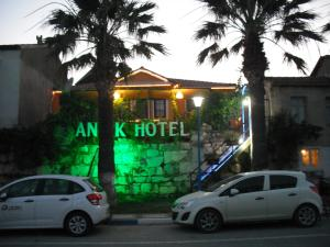Photo of Antik Hotel