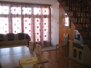 Holiday Home Iris v Ohrid – Pensionhotel - Penzioni