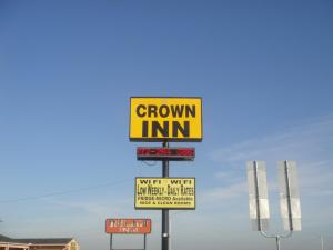 Crown Inn Grand Prairie