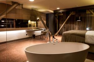 Lifestyle Suite with Spa access included