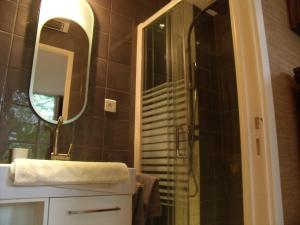 Garden in the city, Apartmány  Gent - big - 16