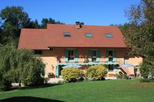 La Clairiere du Moulin Bed and breakfasts