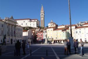 Apartments Piran