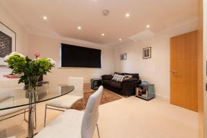 CB1 Apartments in Cambridge, Cambridgeshire, England