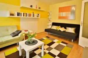 Apartment Trafo