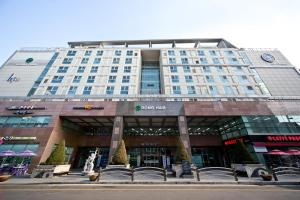 Dimora Inn the City Serviced Residence, Gangnam, Seul