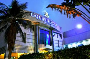 Photo of Golden Tulip Hotel Jeddah