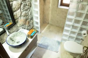 Doga Apartments, Apartmanhotelek  Kayakoy - big - 23