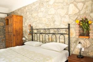 Doga Apartments, Aparthotely  Kayakoy - big - 28