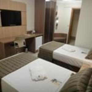Luxury Twin Room