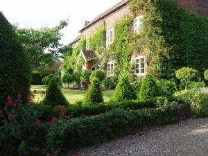 Ivydene House B&B