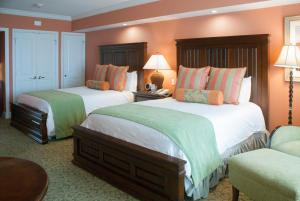 King or Queen Room - Oceanfront