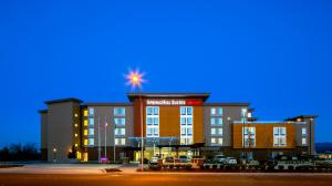 Photo of Spring Hill Suites By Marriott Bellingham