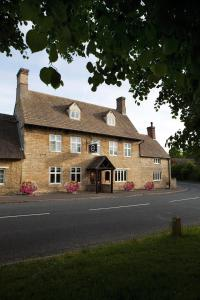 Dashwood Restaurant Rooms and Bar in Kirtlington, Oxfordshire, England