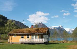 Holiday Home Fjærland Mundal Iv