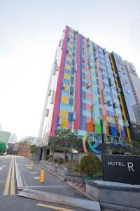 Photo of Life Style R Hotel