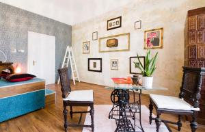 Design Apartment in the heart of Buda