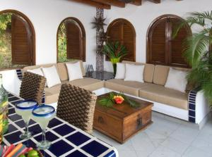 Casa Ventana Three-Bedroom Villa