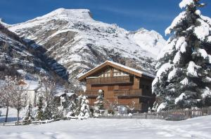 Photo of Chalet Lumiere