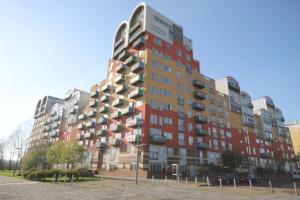 Appartamento Huaren Greenwich Apartments, Londra