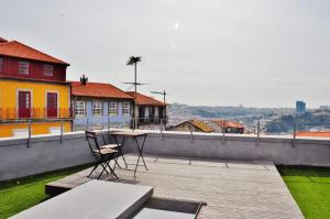 Douro Apartments - Garden View