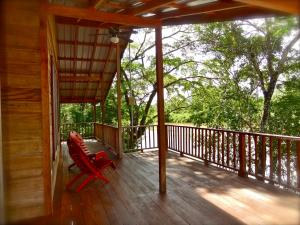 Howler House Romantic Tree House Vacation Rental