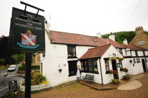 Photo of Wombwell Arms