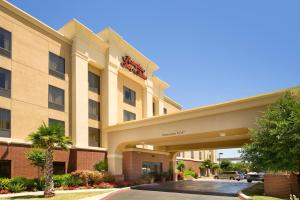 Photo of Hampton Inn And Suites San Antonio Airport