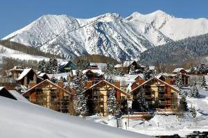 Photo of Crested Butte Condo Rentals