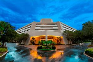 Double Tree Suites By Hilton Orlando
