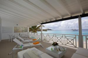 Photo of Flamand Beach Suite Hotel