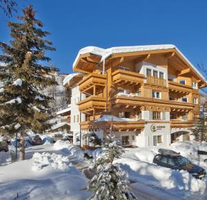 Rosentalerhof Hotel & Appartements, Guest houses  Saalbach Hinterglemm - big - 44