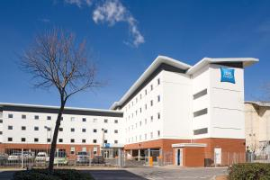 Photo of Ibis Budget Cardiff Centre