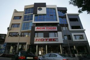 Photo of Hotel Acktion