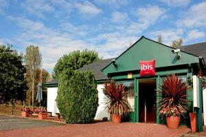 Photo of Ibis Birmingham Centre Irving Street