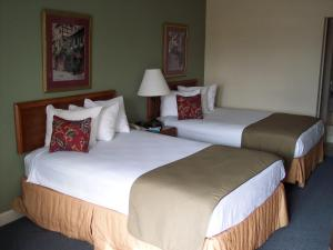 Photo of Best Western Hendersonville Inn