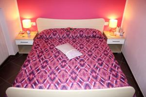B&B Notte E Dì, Bed and Breakfasts  Spinone Al Lago - big - 22
