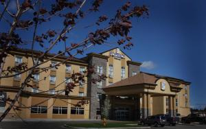 Photo of Pomeroy Hotel Fort St. John