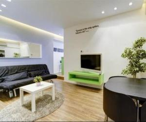 Photo of Hg Tlv Apartments