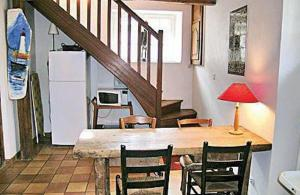 Holiday Home Minihac Sur Rance