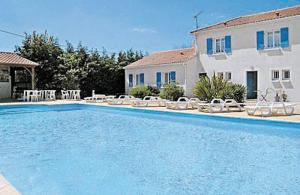 Holiday Home Le Clos Du Jaunay