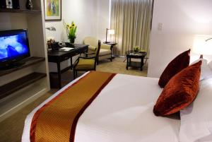 Discovery Suites Manila, Philippines, Hotely  Manila - big - 11
