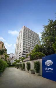 Appartamento Shama Sukhumvit Serviced Apartment, Bangkok