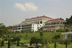 Photo of Braja Mustika Hotel And Convention Centre
