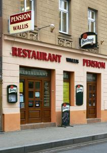 Pension Wallis